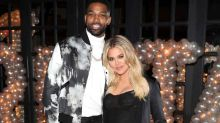 Khloe Kardashian Awkwardly Reunites With Tristan Thompson at True's Epic 1st Birthday Bash