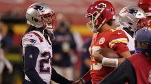 Stephon Gilmore's postgame hug of Patrick Mahomes has the NFL brushing up against its biggest COVID alarm bell yet