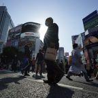Japan to raise virus steps in Tokyo, 3 months ahead of Games