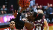 McKenzi Williams, who returned from second ACL injury to score a record 36 points, leads Seattle U women into WAC play
