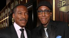 Eddie Murphy and Arsenio Hall Reunite, Confirm 'Coming to America' Sequel