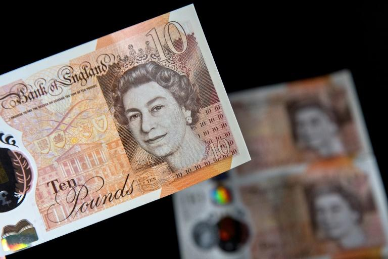 Selling England by the pound? It's hard to prove (AFP Photo/Justin TALLIS)