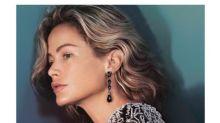Carolyn Murphy Glows in New Oscar de la Renta Campaign