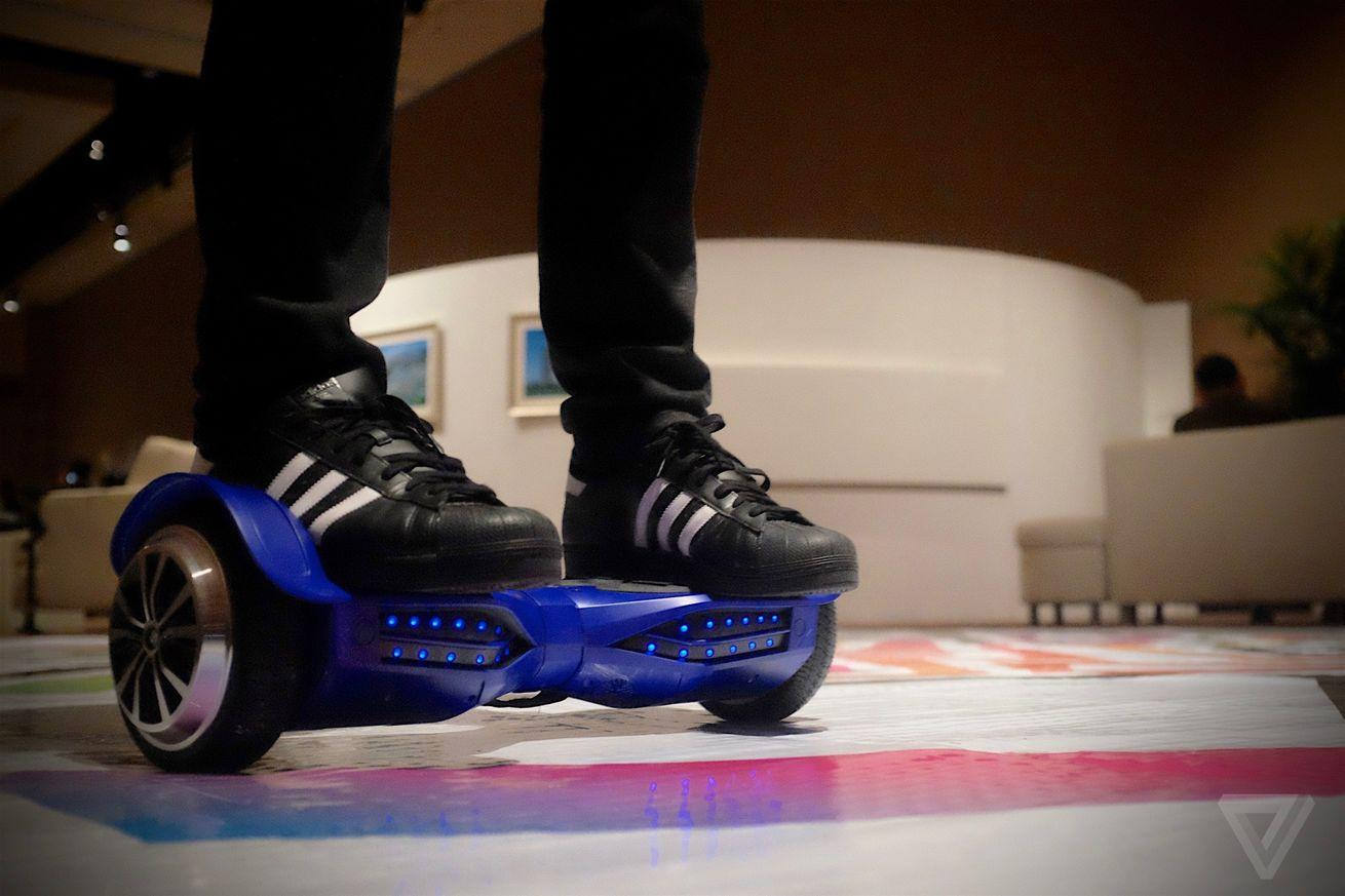 Image result for Why Hoverboards Are Taking control of the Country