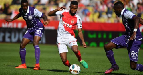 Foot - L1 - Monaco - Monaco bat son record de victoires consécutives sur une saison de Championnat