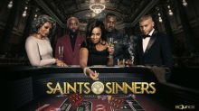 Saints & Sinners Season Four Premiere Finishes #1 on Television Ahead of ABC, CBS, FOX, HBO, All Cable Networks Sunday Night 9:00-10:00 p.m. (ET) Among African Americans 18-49 & 25-54