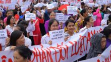 In Vietnam, distrust of government's China policy fuels protests