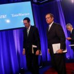 U.S. sues to stop AT&T buying Time Warner, says would hike rates