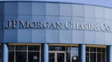 The Zacks Analyst Blog Highlights: JPMorgan Chase, Johnson & Johnson, American Express Company, NIKE and Apple