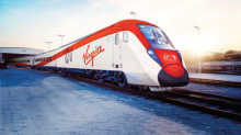 Richard Branson's train venture eyes Pacific Northwest rail for 'potential expansion'