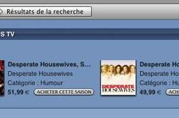 iTunes Video Stores coming to France