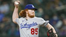 Dodgers News: Dustin May Confident In Changes Made To Curveball
