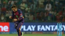 Dhoni's wicket is the key, says Zampa