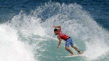Dois brasileiros avançam na quinta etapa do Mundial de Surfe