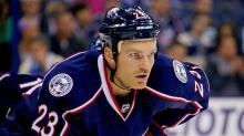David Clarkson finds life after NHL as high school hockey coach