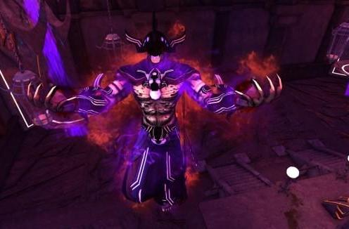 Champions' State of the Game: Demons, high heels and super supergroups for all!