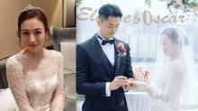 江若琳結婚后冠婚戒總值3百萬 仲要簽協議先買得 到底有咩咁特別?