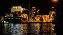 Veracruz, el puerto que fue dado a una empresa por 100 años... hasta que AMLO se dio cuenta