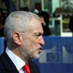 UK's Corbyn says he will try to renegotiate Brexit deal