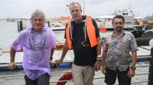 Jeremy Clarkson defends abrupt U-turn on climate change