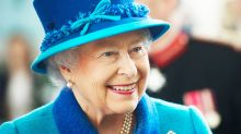 Why the royal family never call the Queen by her real name