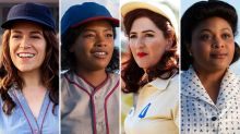 'A League of Their Own' Series Gets Greenlight at Amazon