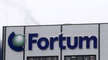 Fortum profit up on Uniper, power unit lags