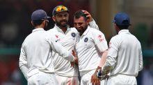 Live: India vs New Zealand