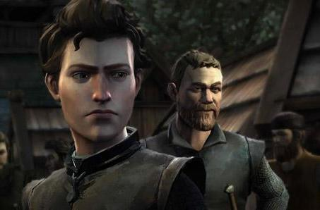Telltale dishes ominous Game of Thrones launch trailer