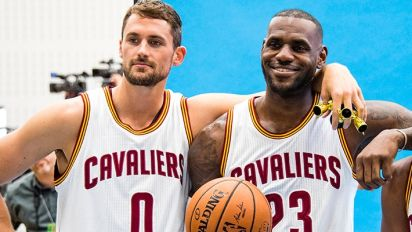 Do Cavaliers have what it takes to repeat?