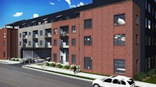 First look: Construction starts on East Nashville condo development