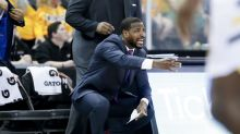 Brown bringing trademark energy, passion to UIC