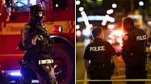 Woman dead, multiple injuries after Toronto mass shooting