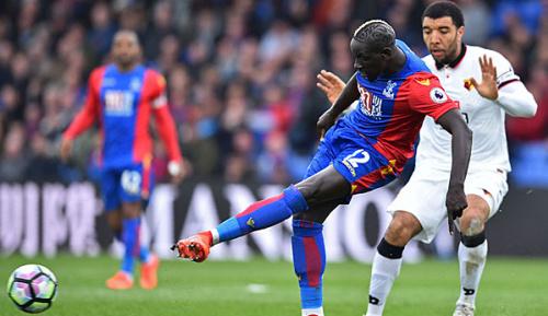 Premier League: UEFA kritisiert WADA für Fall Sakho
