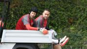 Arsenal's Petr Cech expects David Ospina to start EFL Cup Final clash with Manchester City