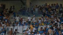 Cruzeiro já consultou estádios no interior de Minas para jogos na Série B
