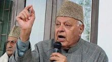 Farooq Abdullah Attends Parliament 1st Time Since Article 370 Move