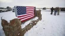 Trump pardons Oregon ranchers who inspired refuge standoff