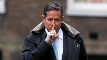 Barclays joins rivals with cuts to CEO pension perks