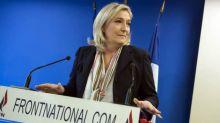 """Protection animale: Marine Le Pen appelle à un débat """"sans excès"""""""