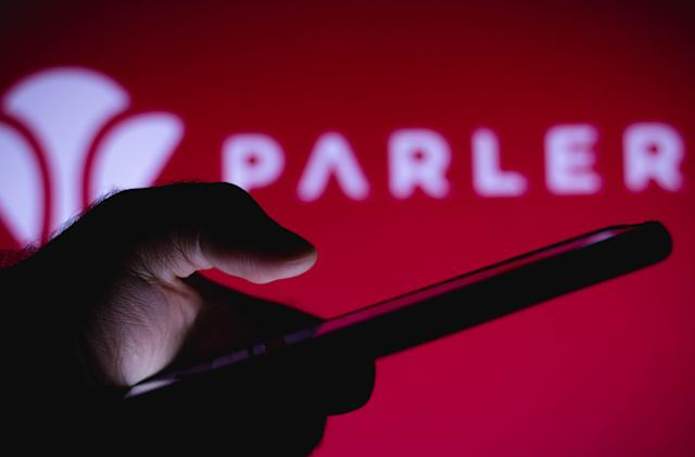 Apple will allow Parler back onto the App Store
