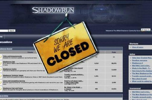 Smith & Tinker looking into homes for Crimson Skies, Shadowrun IPs