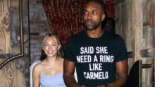 Corinne Olympios and DeMario Jackson Enjoy a Night Out Together After 'Bachelor in Paradise' Scandal