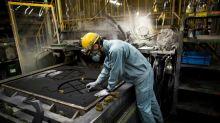 Japan economy shrinks 0.3% in July-September