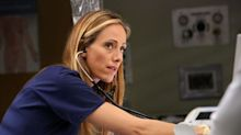 Grey's Anatomy brings back Kim Raver as Teddy full-time