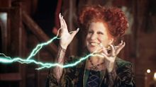 Bette Midler Has Some Huge News About That Hocus Pocus Sequel