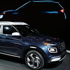 Hyundai aiming for entry-level and used-car buyers with new, under $20,000 SUV