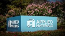 Applied Materials weak forecast fans concerns over chip boom end