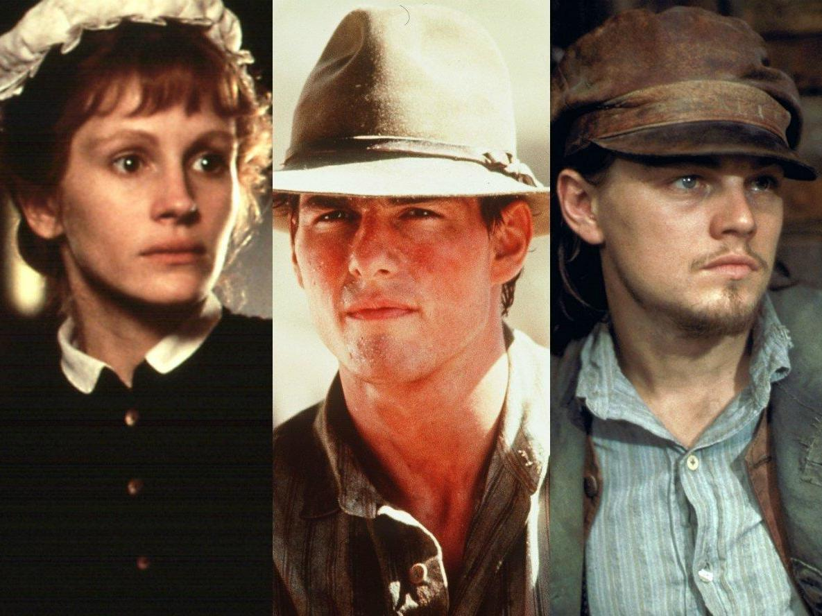 The worst Irish accents in film history