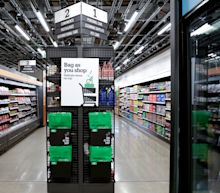 Amazon to open its first full-size, cashierless grocery store